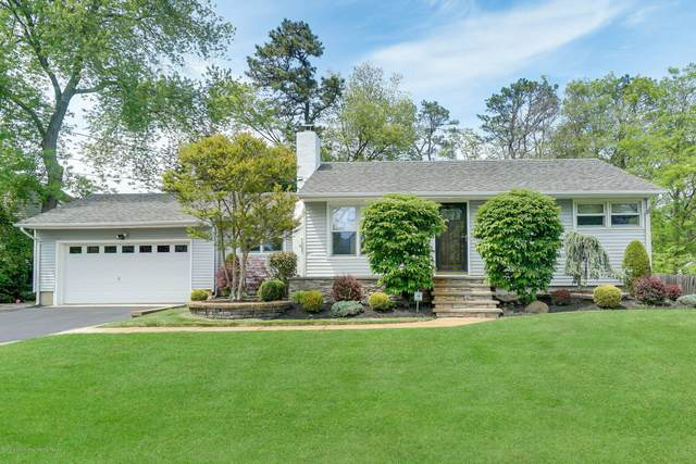211 Chatham Lane, Point Pleasant, NJ 08742 (#22017009) :: Nexthome Force Realty Partners