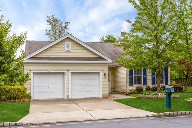 78 Tall Pines Drive, Neptune Township, NJ 07753 (MLS #22017012) :: Vendrell Home Selling Team