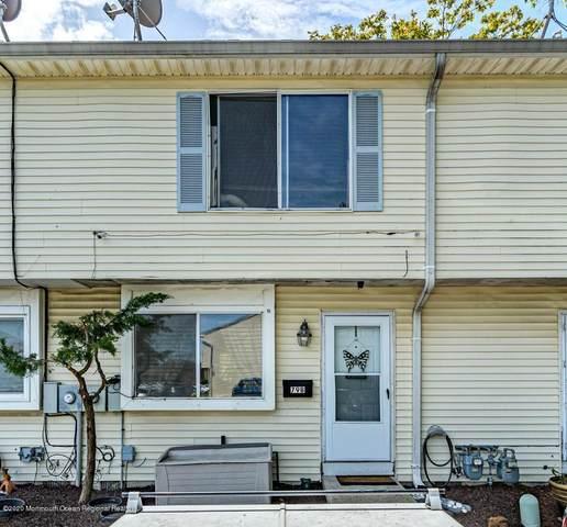 79B Carr Avenue B, Keansburg, NJ 07734 (MLS #22017016) :: William Hagan Group