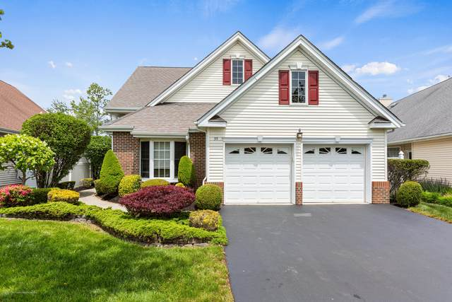 59 Londonberry Drive, Holmdel, NJ 07733 (#22017017) :: Nexthome Force Realty Partners