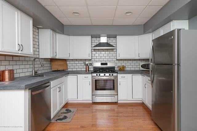 100 Navesink Avenue #10, Highlands, NJ 07732 (MLS #22017022) :: The CG Group | RE/MAX Real Estate, LTD