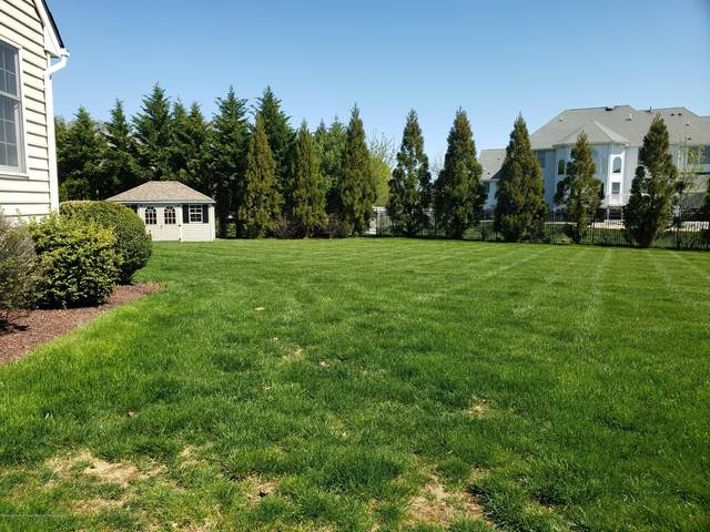 3 Roxbury Court, Freehold, NJ 07728 (MLS #22017024) :: The Premier Group NJ @ Re/Max Central