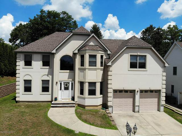 28 Ridge Avenue, Sayreville Boro, NJ 08872 (MLS #22017052) :: The MEEHAN Group of RE/MAX New Beginnings Realty