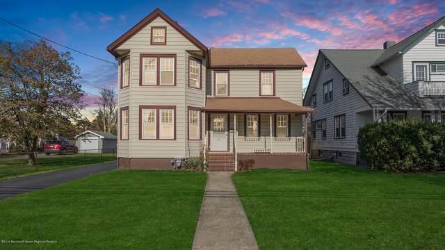 81 Atlantic Avenue, Long Branch, NJ 07740 (MLS #22017062) :: Vendrell Home Selling Team