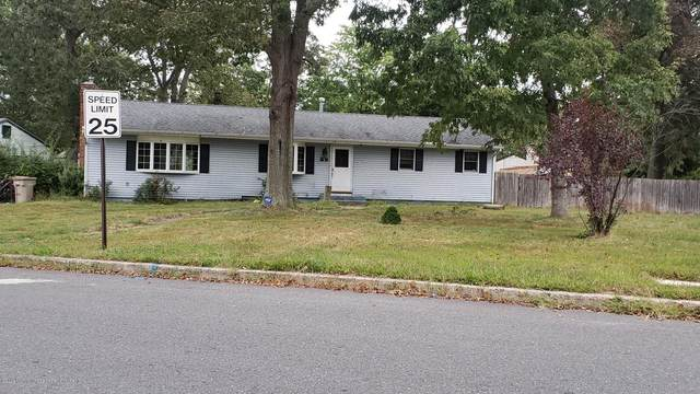 29 Chain Boulevard, Bayville, NJ 08721 (MLS #22017072) :: The MEEHAN Group of RE/MAX New Beginnings Realty