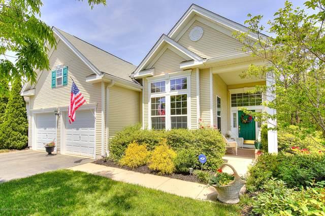 38 Golf View Drive, Little Egg Harbor, NJ 08087 (MLS #22017106) :: The Ventre Team