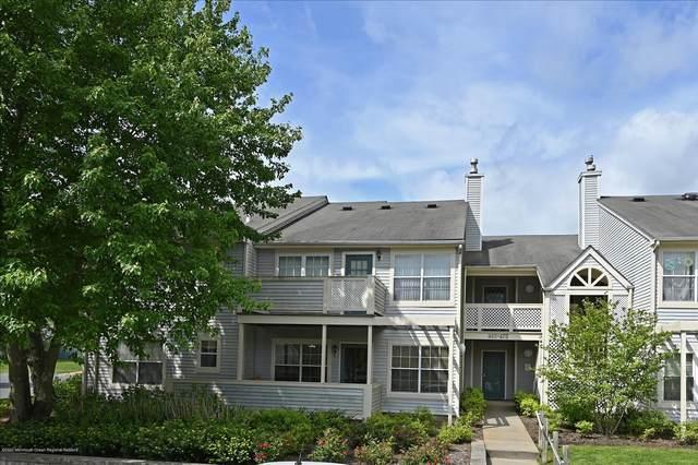465 Magnolia Court, Howell, NJ 07728 (#22017188) :: Nexthome Force Realty Partners