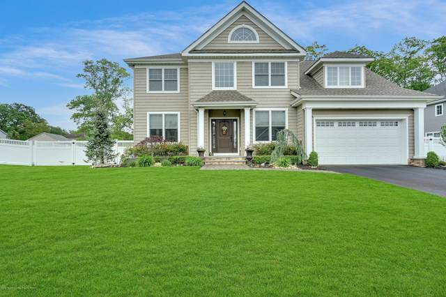 21 Bentley Lane, Ocean Twp, NJ 07712 (MLS #22017210) :: The Premier Group NJ @ Re/Max Central