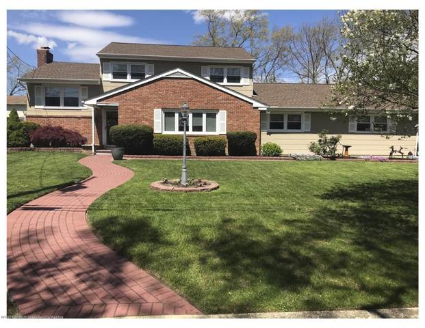 24 Morningside Drive, Toms River, NJ 08755 (#22017236) :: Nexthome Force Realty Partners