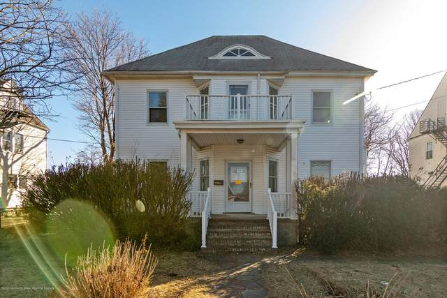 303 Westwood Avenue, Long Branch, NJ 07740 (MLS #22017255) :: Vendrell Home Selling Team