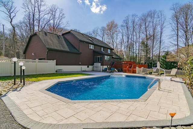32 Van Brackle Road, Holmdel, NJ 07733 (MLS #22017263) :: The Sikora Group