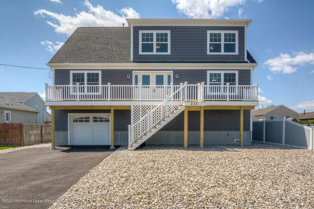 632 Goose Place, Toms River, NJ 08753 (#22017271) :: Nexthome Force Realty Partners