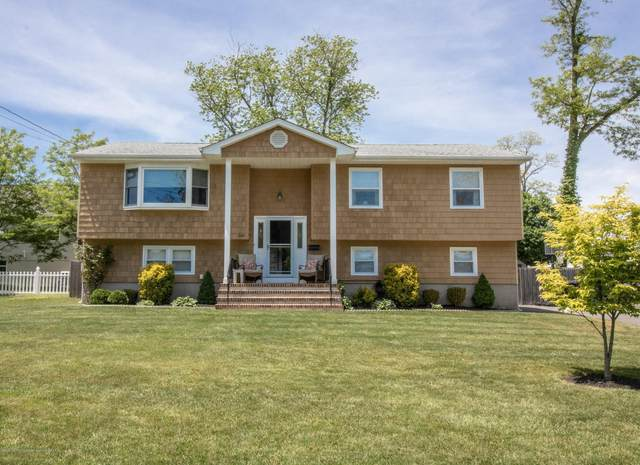 550 Hollywood Avenue, Toms River, NJ 08753 (#22017286) :: Nexthome Force Realty Partners