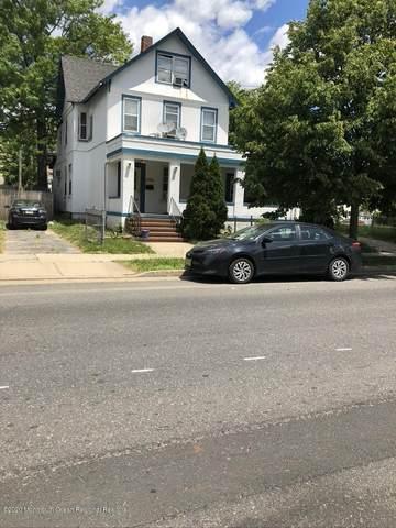 1007 Bangs Avenue, Asbury Park, NJ 07712 (MLS #22017290) :: The MEEHAN Group of RE/MAX New Beginnings Realty