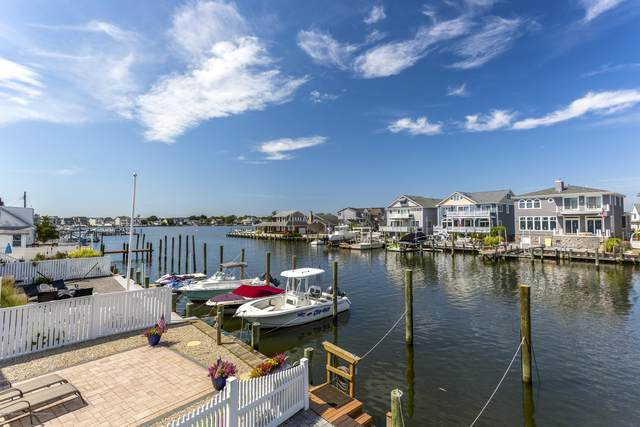 115 Randall Avenue, Point Pleasant Beach, NJ 08742 (#22017298) :: Nexthome Force Realty Partners