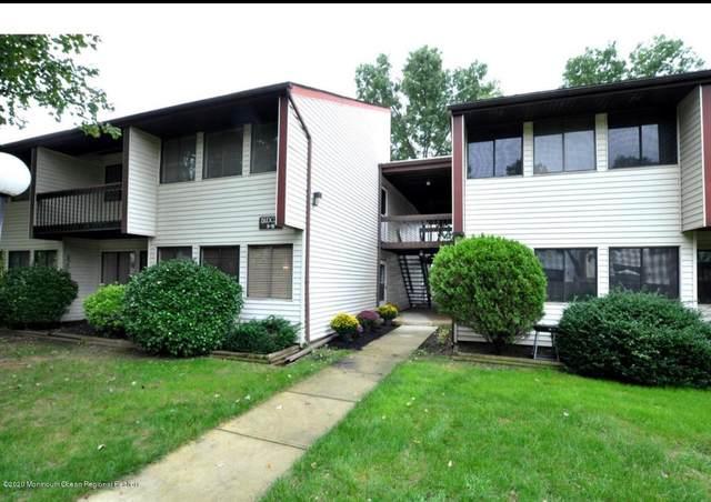 B13 Avon Drive B, East Windsor, NJ 08520 (#22017299) :: Nexthome Force Realty Partners