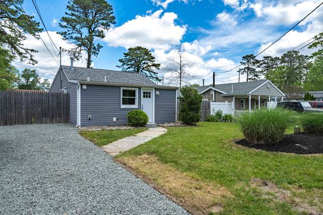 118 Nantucket Road, Forked River, NJ 08731 (#22017307) :: Nexthome Force Realty Partners