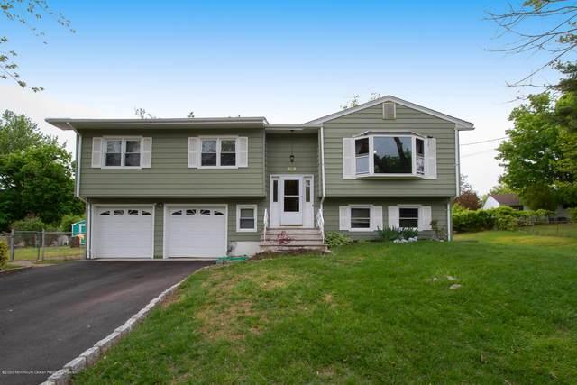 609 Mayfair Lane, Neptune Township, NJ 07753 (MLS #22017312) :: Vendrell Home Selling Team