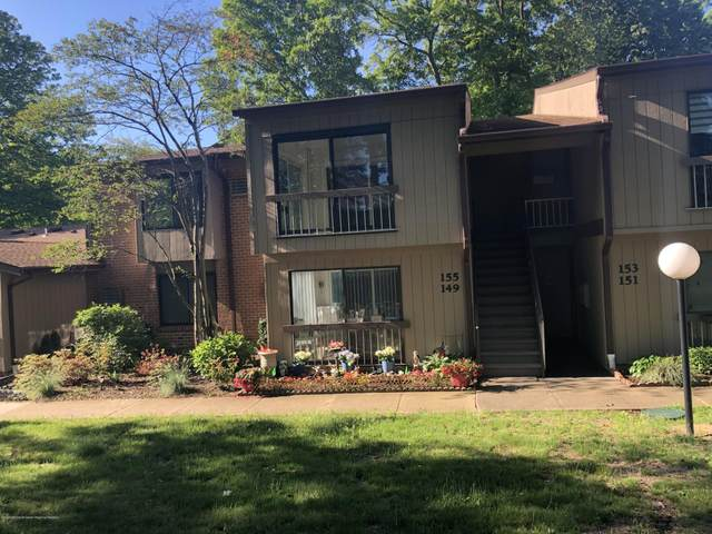 155 Lexington Court, Red Bank, NJ 07701 (MLS #22017332) :: The MEEHAN Group of RE/MAX New Beginnings Realty