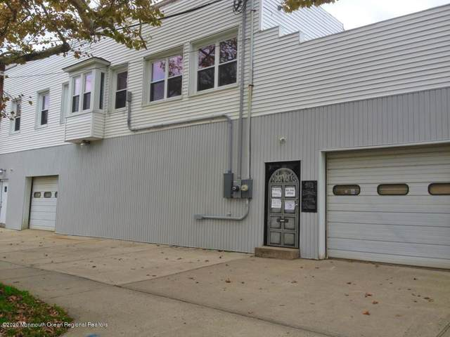 903-907 First Avenue, Asbury Park, NJ 07712 (MLS #22017337) :: Vendrell Home Selling Team