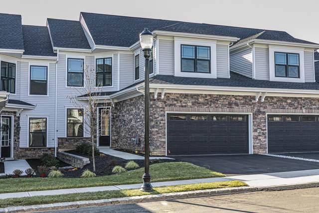 44 Birdie Way, Lawrenceville, NJ 08648 (MLS #22017359) :: Vendrell Home Selling Team