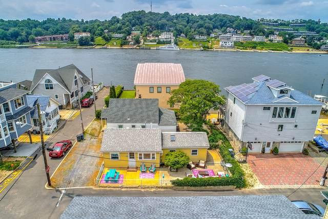 41 Waterview Way, Sea Bright, NJ 07760 (MLS #22017371) :: The Sikora Group