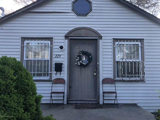 229 Fisher Avenue, Neptune Township, NJ 07753 (MLS #22017394) :: Vendrell Home Selling Team