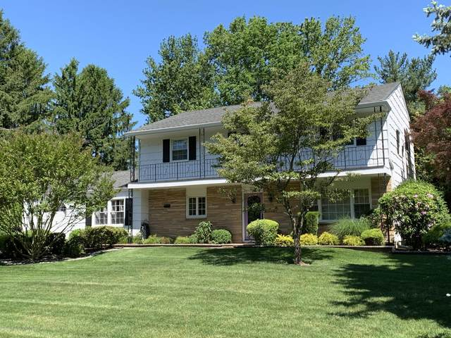 51 Heights Terrace, Middletown, NJ 07748 (#22017395) :: Nexthome Force Realty Partners