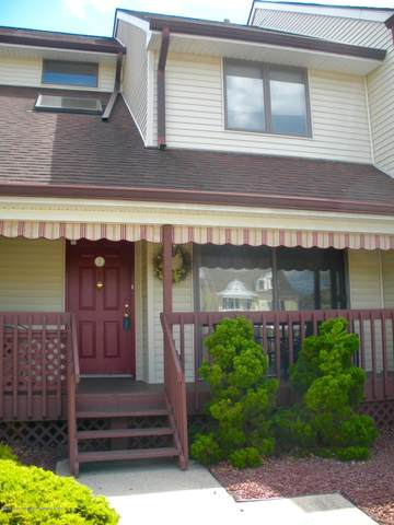 237 Fremont Avenue A2, Seaside Heights, NJ 08751 (MLS #22017406) :: Caitlyn Mulligan with RE/MAX Revolution