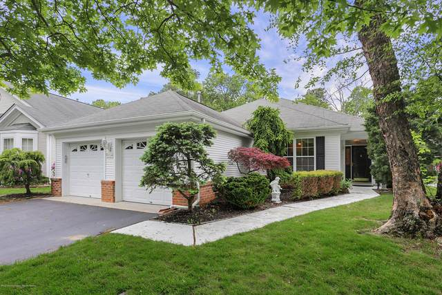 29 Spring Valley Drive, Lakewood, NJ 08701 (#22017418) :: Nexthome Force Realty Partners
