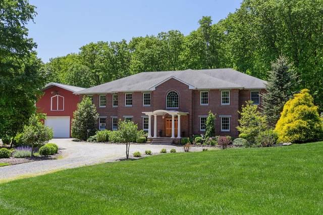 300 Navesink Avenue, Atlantic Highlands, NJ 07716 (#22017439) :: Daunno Realty Services, LLC