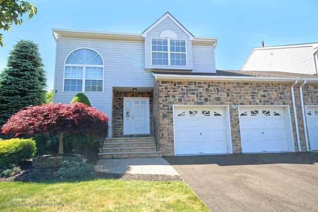 11 Barnswallow Boulevard, Marlboro, NJ 07746 (MLS #22017442) :: The Dekanski Home Selling Team