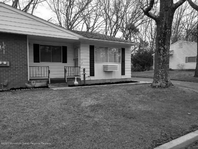 14 Washington Lane A, Whiting, NJ 08759 (#22017467) :: Daunno Realty Services, LLC