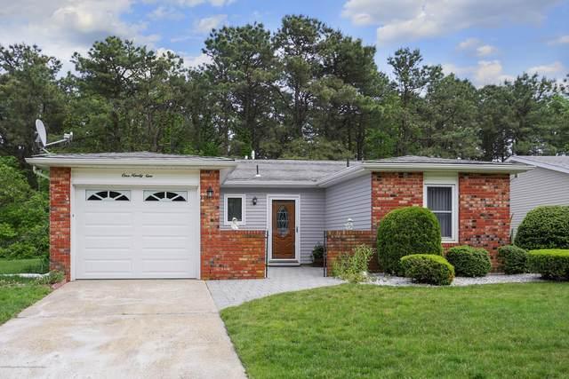 199 Courtshire Drive, Brick, NJ 08724 (#22017468) :: Daunno Realty Services, LLC
