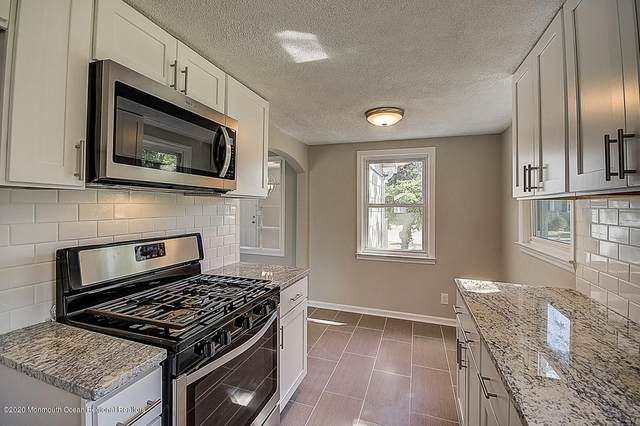 41 Manning Street, Red Bank, NJ 07701 (MLS #22017484) :: William Hagan Group
