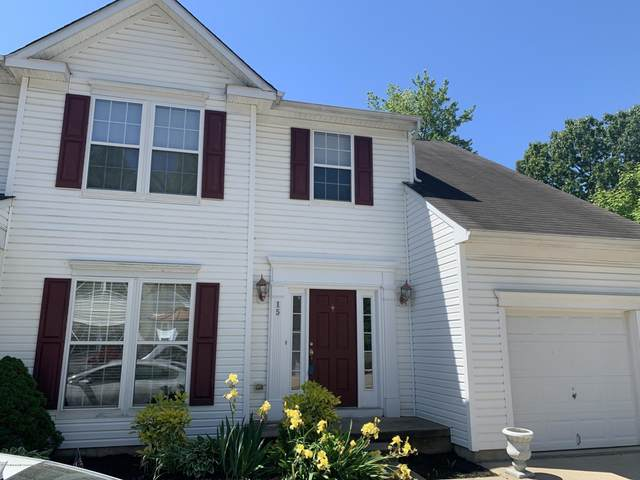 15 Foxmoor Lane, Bayville, NJ 08721 (MLS #22017486) :: Provident Legacy Real Estate Services, LLC