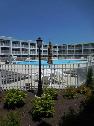 438 Highway 35 #1306, Mantoloking, NJ 08738 (MLS #22017531) :: Vendrell Home Selling Team
