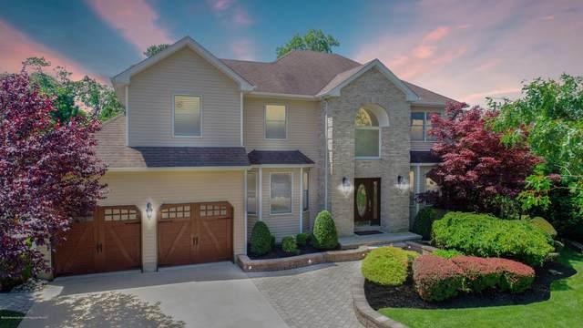 271 Kettle Creek Road, Toms River, NJ 08753 (#22017533) :: Daunno Realty Services, LLC