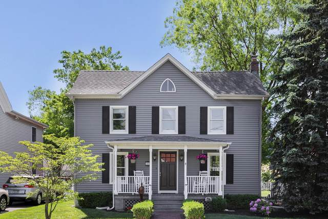 169 Wilson Avenue, Port Monmouth, NJ 07758 (MLS #22017539) :: The Sikora Group
