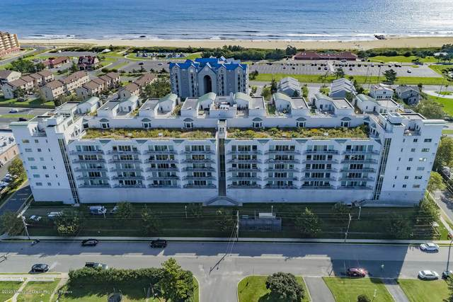 432 Ocean Boulevard #403, Long Branch, NJ 07740 (MLS #22017540) :: The Ventre Team