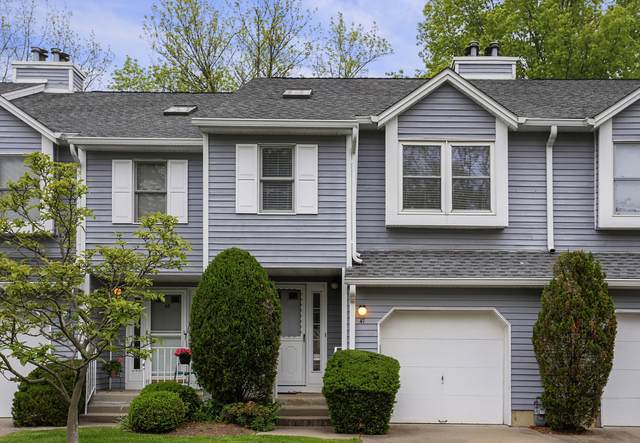 47 Whitesands Way, Little Silver, NJ 07739 (MLS #22017570) :: William Hagan Group