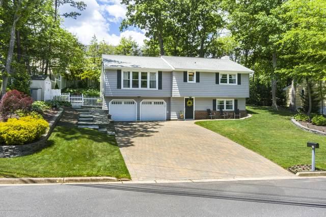 211 Carton Avenue, Neptune Township, NJ 07753 (MLS #22017580) :: Vendrell Home Selling Team