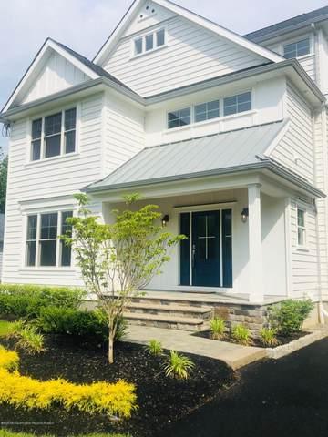 11 Bay Street, Rumson, NJ 07760 (MLS #22017631) :: Vendrell Home Selling Team