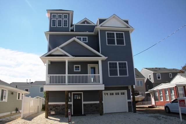 315 Lanyard Road, Ortley Beach, NJ 08751 (MLS #22017650) :: Vendrell Home Selling Team