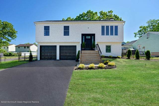 88 Windward Drive, Barnegat, NJ 08005 (#22017654) :: Nexthome Force Realty Partners