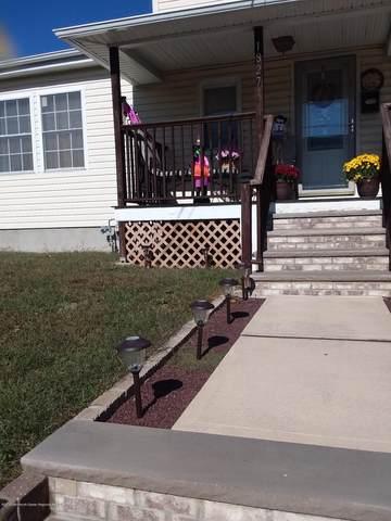 1827 Stratford Avenue, Neptune Township, NJ 07753 (MLS #22017666) :: Vendrell Home Selling Team