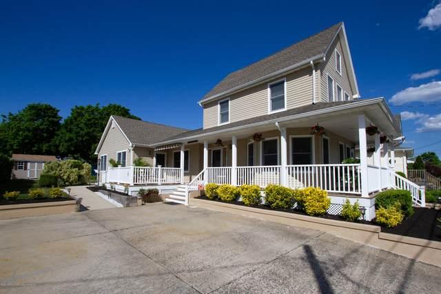 42 Leonard Avenue, Atlantic Highlands, NJ 07716 (#22017685) :: Nexthome Force Realty Partners