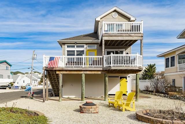 1701 Bay Terrace, Long Beach Twp, NJ 08008 (#22017689) :: Nexthome Force Realty Partners