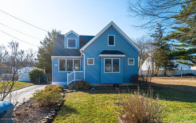 1703 Beverly Street, Wall, NJ 07719 (#22017691) :: Nexthome Force Realty Partners