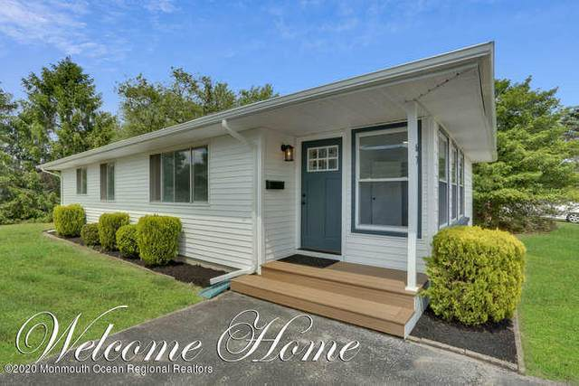 67 Guadeloupe Drive, Toms River, NJ 08757 (#22017747) :: Nexthome Force Realty Partners